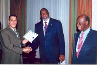 African computer scientists recognized